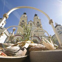 Mercato del Pane e dello Strudel 2017 | Itinerarinelgusto