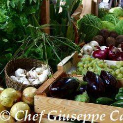 La validità della cucina mediterranea si rafforza con l'allargamento degli orizzonti