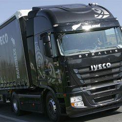 Il punto di riferimento per la vendita di ricambi camion