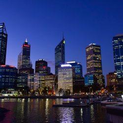 Perth: plages de rêve en australie