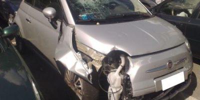 Ecco il modo migliore per vendere auto incidentate!