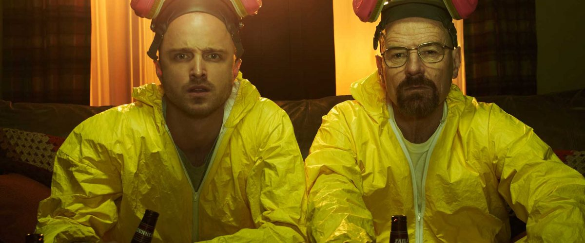Breaking Bad: non solo dramma