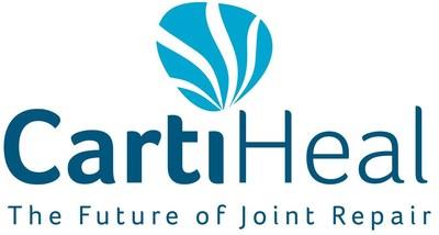 L'impianto Agili-C(TM) di CartiHeal promuove la capacità di rigenerazione dei difetti delle cartilagini articolari in un modello ex-vivo cadaverico umano