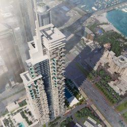 Partnership globale siglata tra Roberto Cavalli e il fondatore di DAMAC Properties, Hussain Sajwani