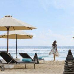 Escapade luxueuse au Ritz-Carlton Bali
