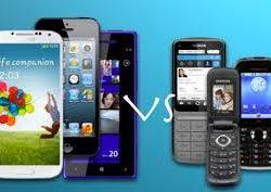 Samsung ieri e oggi