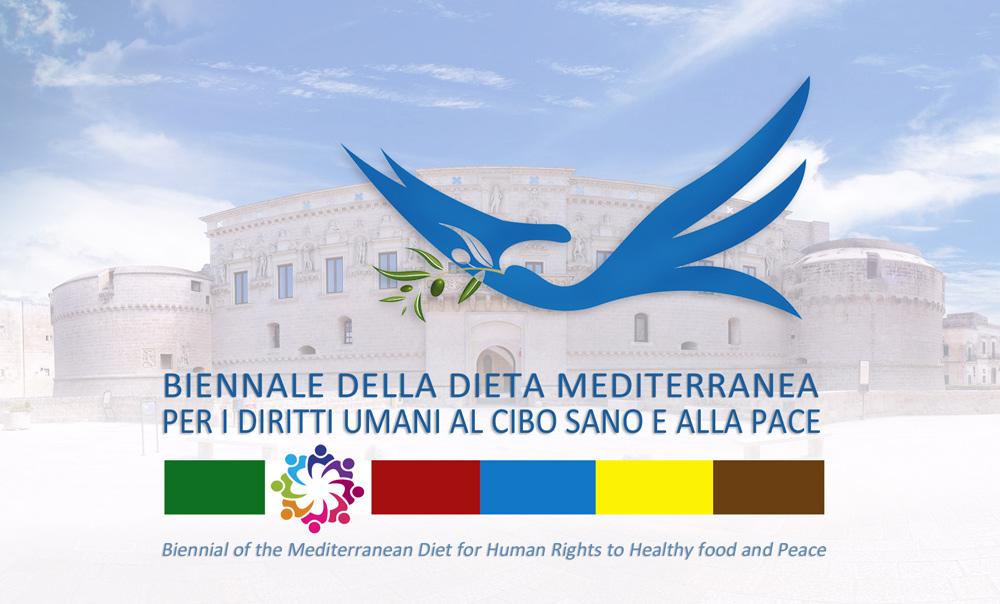 Logo della Biennale