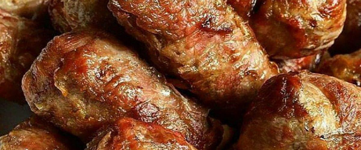Bombette pugliesi: la ricetta dello street food di carne tipico della Valle d'Itria