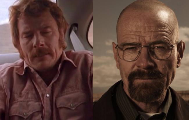 Breaking Bad e X-Files, due serie di successo