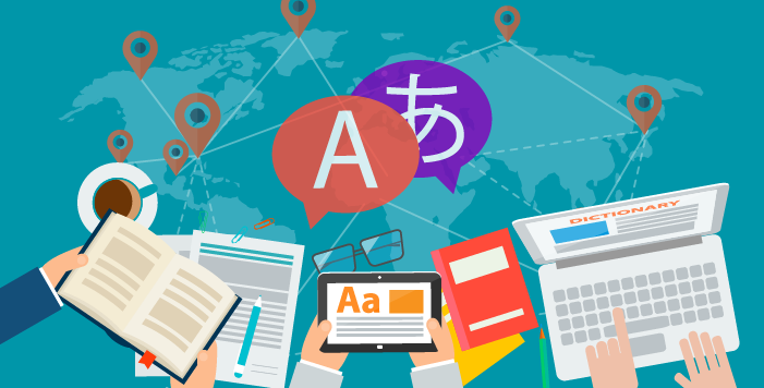 Sito multilingua? Ecco come crearlo