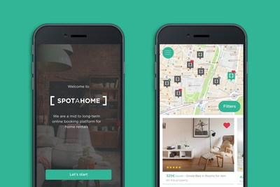 Plataforma de arrendamento online Spotahome aterra em Lisboa