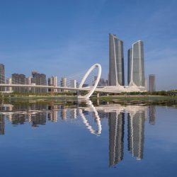Jumeirah Group eröffnet luxushotel in Nanjing, China