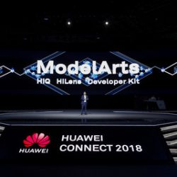 Huawei lanza una plataforma de desarrollo de IA con ciclo de vida completo más rápida