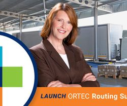 ORTEC Releases Routing Suite Focusing on Supply Chain Collaboration