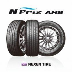 Nexen Tire suministra neumáticos de equipos originales para el Volkswagen Jetta