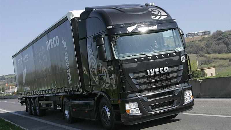 Gestire la flotta di veicoli industriali per evitare sanzioni