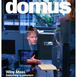 Winy Maas es el nuevo editor de Domus