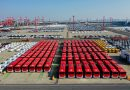 Yutong Bus va remettre 100 autobus électriques au Chili, devenant ainsi le principal fournisseur chinois d'autobus en Amérique latine