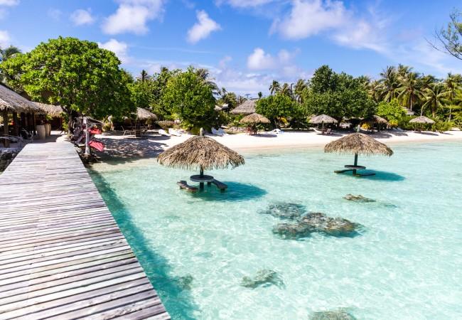 Le Isole di Tahiti nell'arte e nel cinema