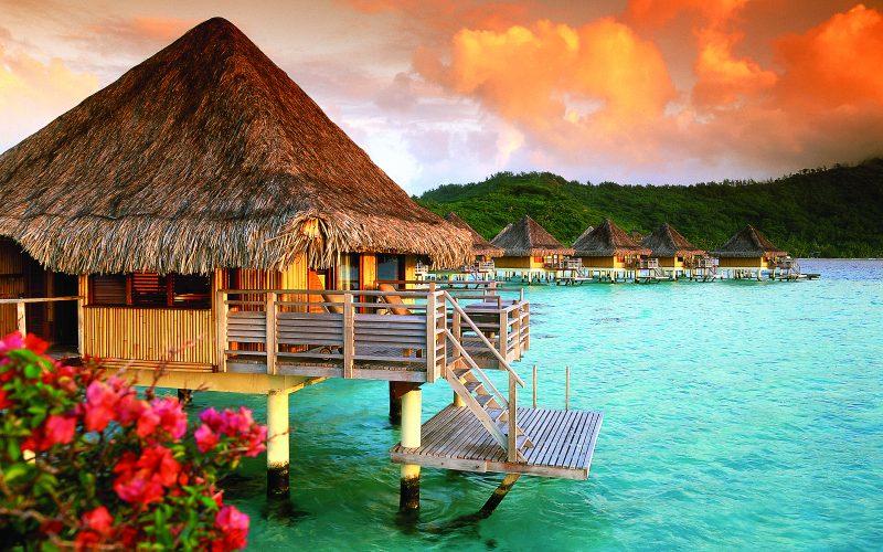 Polinesia: una terra da sogno