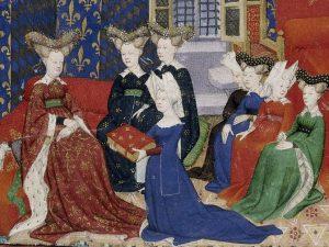 La prima femminista della storia è vissuta nel Quattrocento: si chiamava Christine de Pizan