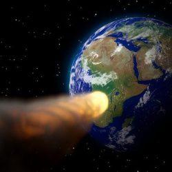 Sodoma, la città del peccato della Bibbia, potrebbe essere stata distrutta da un asteroide