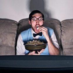 L'ossessione per le serie TV