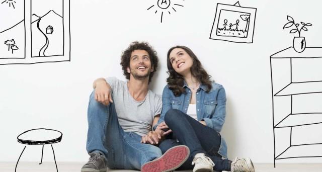 Giovani coppie, perché non vivere con genitori e suoceri