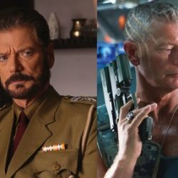 Nugen Media Dubai : Stephen Lang to Don a New 'Avatar' in Upcoming Gandhi Film