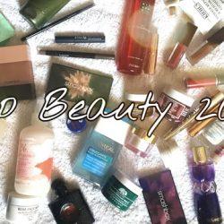 BELLEZZA | Top Beauty 2018 – Skincare&Capelli