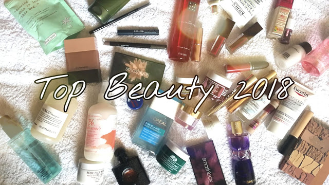 BELLEZZA | Top Beauty 2018 – Skincare&Capelli
