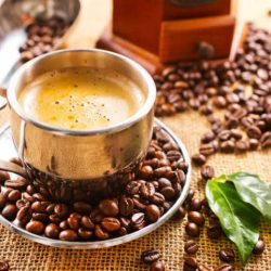 Caffè: quale, quanto e come