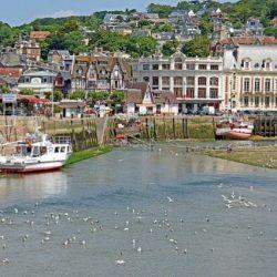 Cosa vedere a Trouville-sur-Mer, cittadina balneare in Normandia