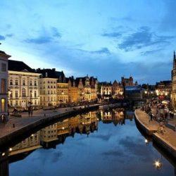 Gent, un tesoro europeo da scoprire