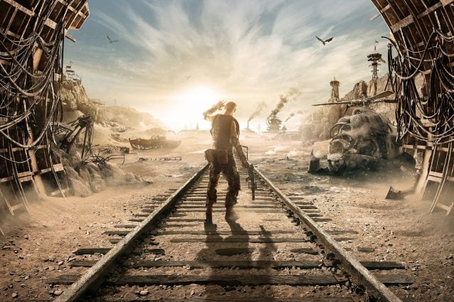 """Metro Exodus: dal libro """"open source"""" al videogioco sul viaggio post apocalittico in transiberiana"""
