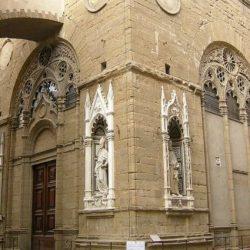 Orsanmichele: il granaio di Firenze divenuto una splendida chiesa
