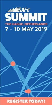 Registration Opens for 2019 European SAFe® Summit Being Held 7 – 10 May in The Hague, Netherlands
