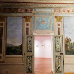 Visita a Palazzo della Penna, tempio dell'arte a Perugia