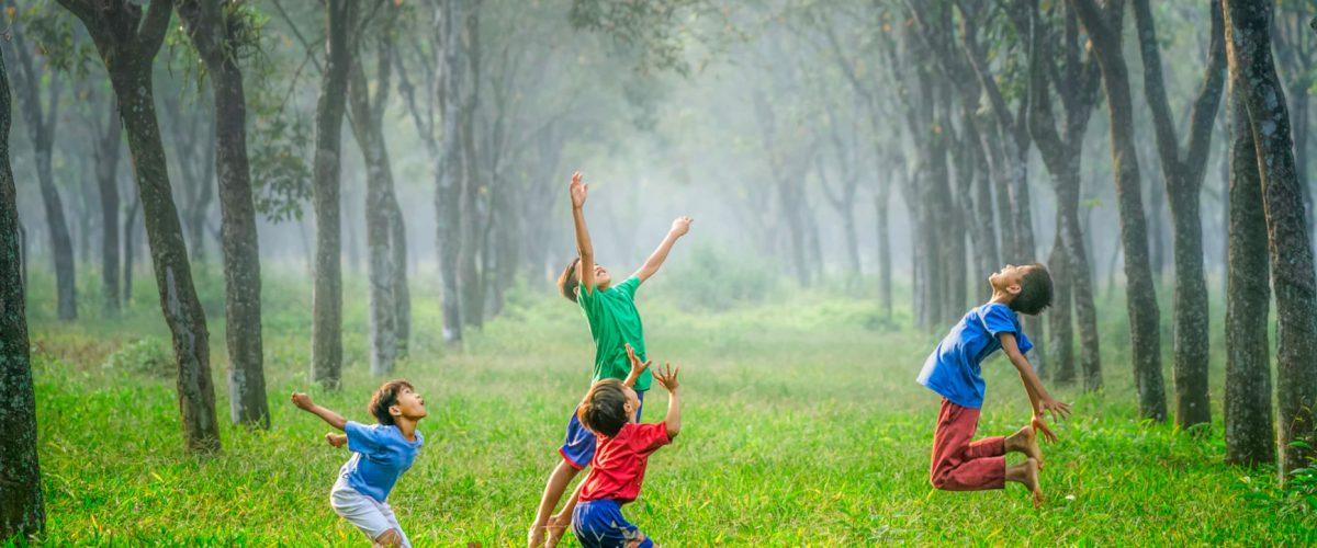 Fondazione Ronald McDonald - anche un piccolo aiuto vale molto per i bambini