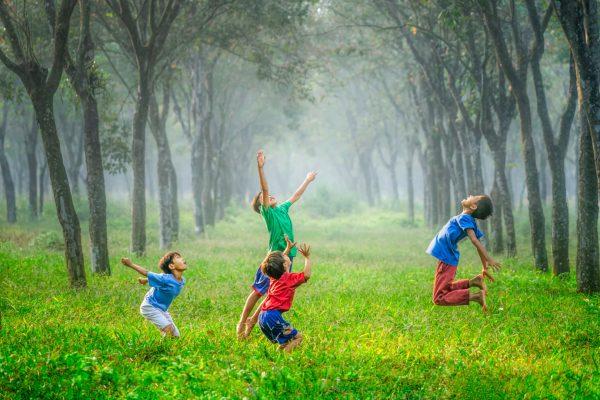 Fondazione Ronald McDonald – anche un piccolo aiuto vale molto per i bambini