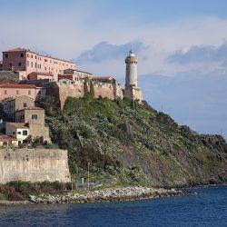 Isola d'Elba: come arrivare e dove dormire