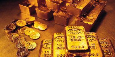 La moneta simbolo degli investimenti; la sterlina d'oro