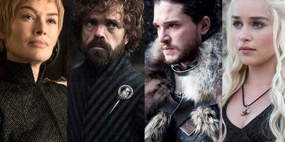 Perché Games of Thrones è la miglior serie di sempre?