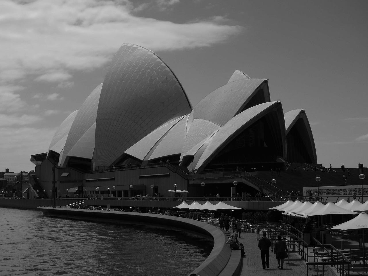 Visum Australien –  Metropole Sydney,  besuche die größte Stadt Australiens