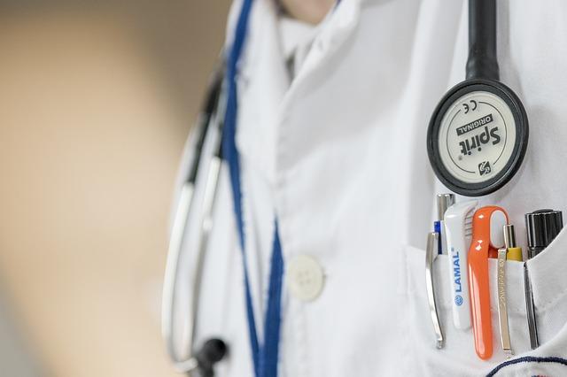 Controllo medico: l'importanza di tenere d'occhio la propria salute