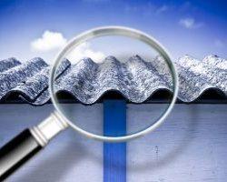 I luoghi dell'amianto: un materiale da segnalare