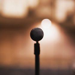 Come iniziare un discorso nel modo giusto