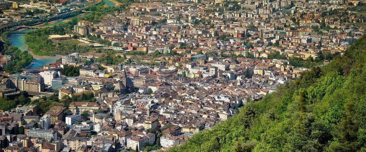 Sud Tirolo: alla scoperta di Bolzano