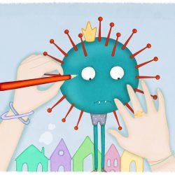 I bambini al tempo del coronavirus: ecco alcuni consigli