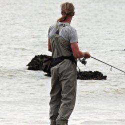 Cosa sapere  sulla pesca sportiva